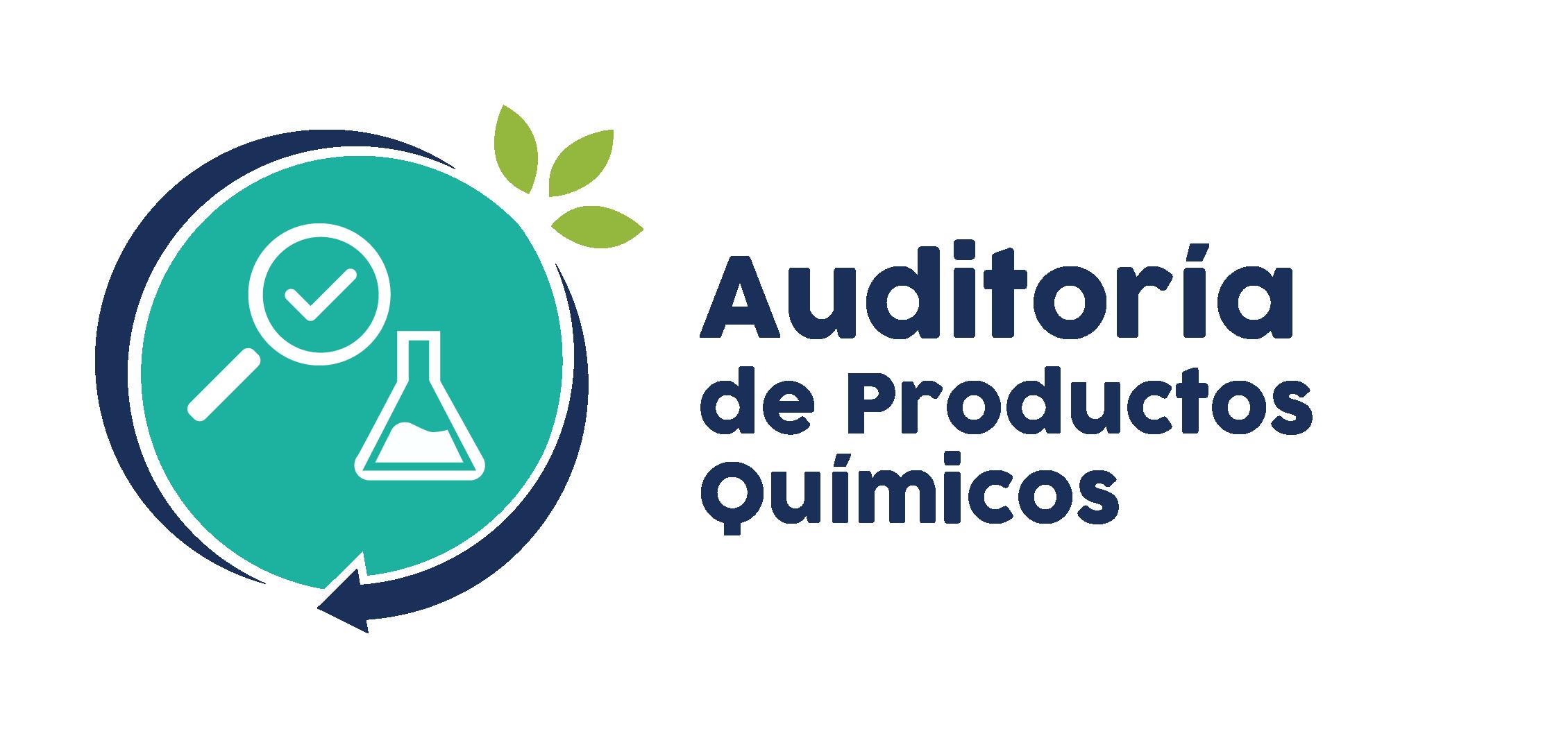 Auditoría productos químicos