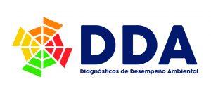 logo dda 2018