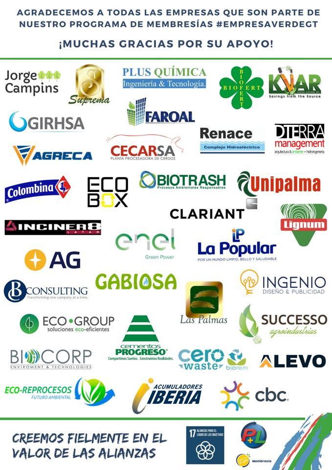 ¡Muchas Gracias A Nuestros Socios!, Su Apoyo Contribuye Totalmente Con Nuestra Labor