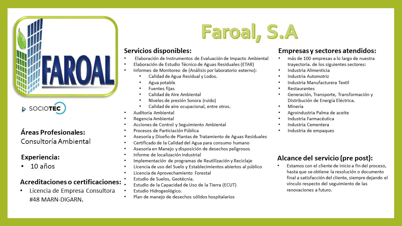 Faroal