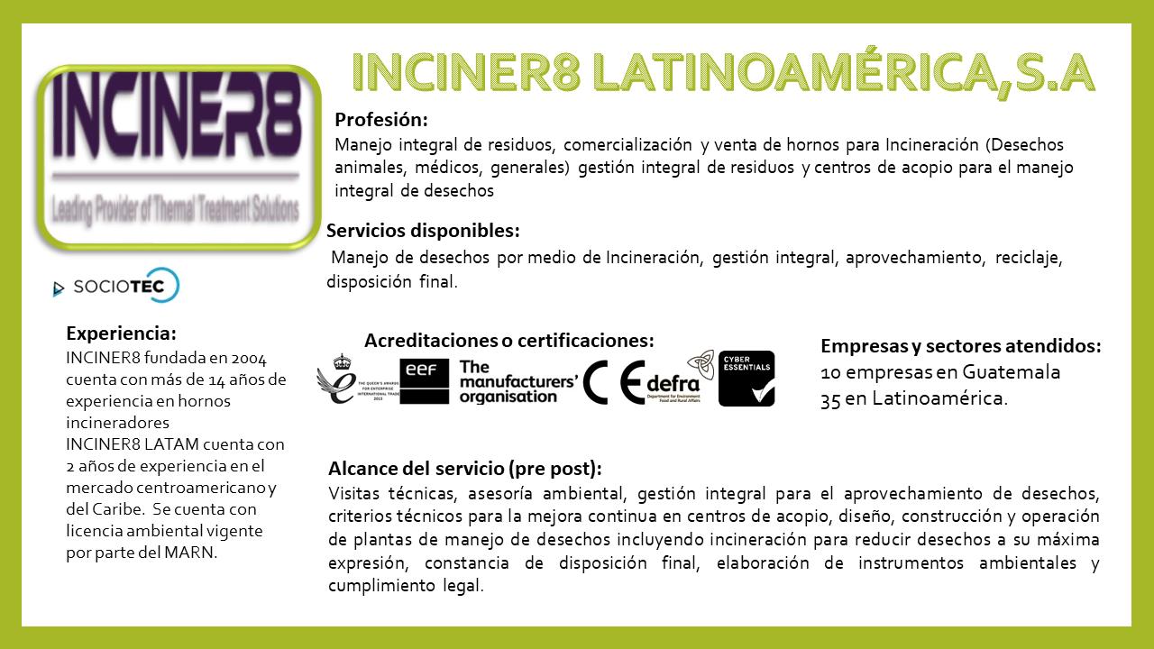 Inciner8