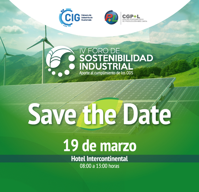 Save the date IV FSI 22012020